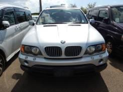 BMW X5. E53, M62B44TU
