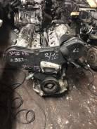 Двигатель 3 MZ-FE 3,3 бензин RX330
