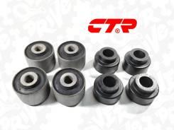Сайлентблоки передних рычагов CTR Корея Safari Y60, Y61 54560-01J00, 54560-VB012, 54560-VC000, CVN-2