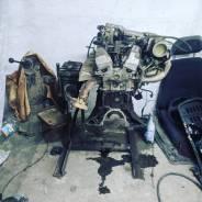 Двигатель RB25DE Neo 4wd в разбор