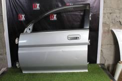 Дверь левая передняя Honda HR-V GH3 GH4 2172 [DXGarage]