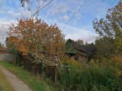 Земельный участок в СНТ (в черте города не топит! ). собственность, электричество