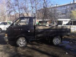 Nissan Vanette. Продам грузовик ниссан ваннет, 1 000куб. см., 1 000кг., 4x2