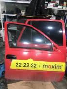 Дверь передня правая Daewoo nexia kletn