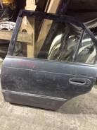 Дверь боковая задняя левая Corolla ae100
