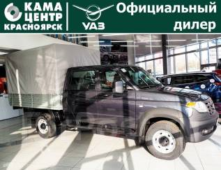 УАЗ Профи. Продажа , 2 700куб. см., 1 275кг., 4x4