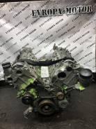 Двигатель OM642 3.2 TDI Mercedes