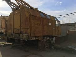 Zemag RDK 250. Продаем кран гусеничный РДК-250