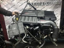 Двигатель Mazda Mazda3 1.6 бензин Z6