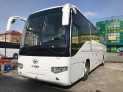 Higer KLQ6129Q. Автобус 2020 г., 49 мест, В кредит, лизинг