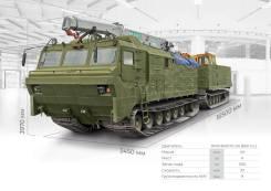 Витязь ДТ-30П. в наличии., 25 860куб. см., 44 000кг.
