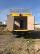 ЗИЛ 432932. Продаётся ПСС-121.8,5Э(АП7М-08) на шасси ЗИЛ-432932 дизель 2012гв, 4 750куб. см.