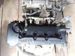 Двигатель QG 13