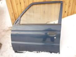 Дверь передняя левая Mitsubishi Pajero 2 1991-1996