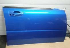 Дверь передняя правая [цвет - 02С] Subaru Impreza GGA #1