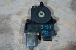 Моторчик стеклоподъемника передний левый Peugeot 308 I 2007-2015 [9221CX]