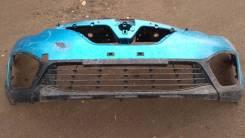 Рено Каптур передн бампер 620222535R 2017г n014