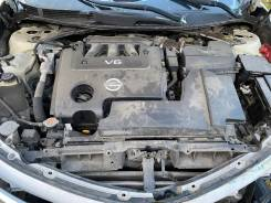 Мотор 3.5 VQ35DE Nissan Teana L33