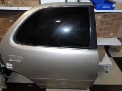 Дверь задняя правая Toyota Cresta 90 кузов