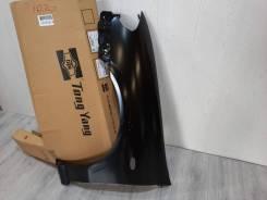 Крыло переднее левое Nissan Almera (N16) (2000-2006) [63101BN730]