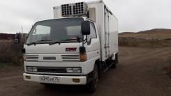 Mazda Titan. Продаётся грузовой фургон , 4 021куб. см.