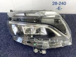 Фара правая Toyota Voxy 80 LED Оригинал Япония 28-240