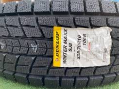 Dunlop Winter Maxx SJ8, 235/70 R16 105R