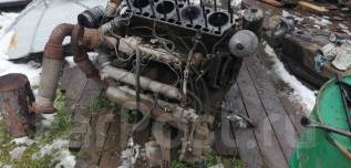 Двигатель ЯмЗ 238. д