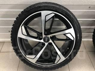 """Продам колеса Audi R19. 8.5x19"""" 5x112.00 ET39 ЦО 66,6мм."""