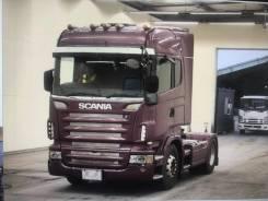 Scania. R470