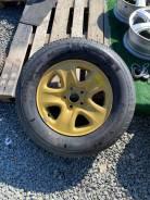 Bridgestone Dueler H/T. всесезонные, 2005 год, новый