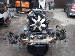 Двигатель с сборе на Toyota Hiace, KZH106, 1KZTE
