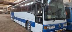 Ssangyong Transtar. Продаю автобус киа, 45 мест