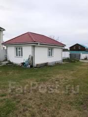 Продам земельный участок на берегу Уссури. 1 100кв.м., собственность, электричество