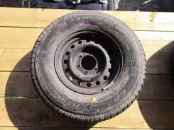 """Запасное колесо 265/70R16. x16"""" 6x139.70"""