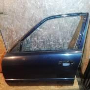 Двери рестайл BMW E34