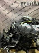 Двигатель Mitsubishi 4G18 1.6л бензин
