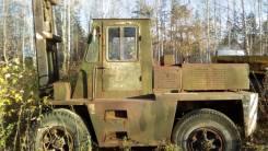 Львовский погрузчик. Автопогрузчик ЛЗА АП-4075 (полноприводный), 5 000кг., Бензиновый