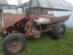 Самодельная модель. Продам трактор, 25,00л.с.