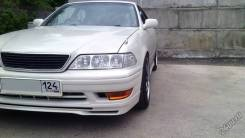 Обвес кузова аэродинамический. Toyota Mark II, GX100, GX105, JZX100, JZX101, JZX105, LX100. Под заказ