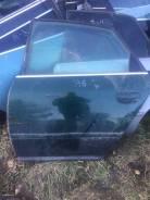 Дверь (голая) Audi A6 1998 C5 2.8, задняя левая в Иркутске