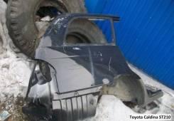 Крыло на Toyota Caldina (Тойота Калдина) ST210
