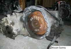 АКПП на Nissan Sunny (Ниссан Санни) FNB13