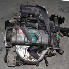 Двигатель Peugeot Citroen KFV TU3JP 1.4 литра