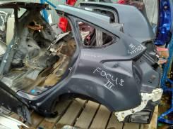 Крыло заднее Ford Focus 3