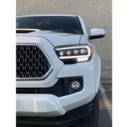 Фары светодиодные Toyota Tacoma 2016-2020