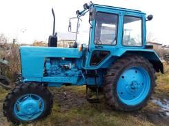 МТЗ 82. Трактор МТЗ-82, 74,00л.с.