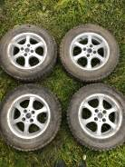 Комплект зимних колёс литые диски R14