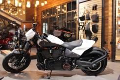 Harley-Davidson. 1 868куб. см., исправен, птс, с пробегом