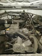 Продам двигатель 2LTE дизельный 2.4 в сборе с коробкой и раздаткой
